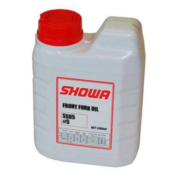 Olio forcelle e ammortizzatori SHOWA